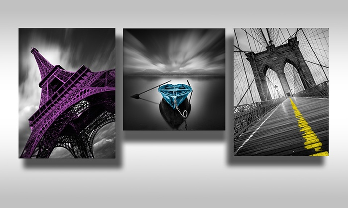 Moises Levy Photography Black And White Art Prints With A Splash Of Color