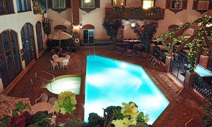 bavarian inn lodge in frankenmuth mi groupon getaways