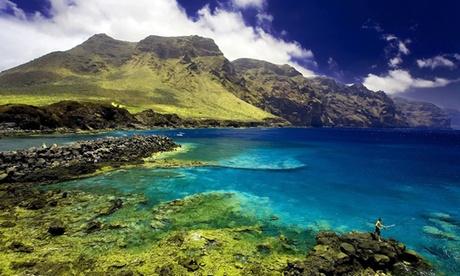 Tenerife: 5D y 4N o 8D y 7N con vuelo ida y vuelta desde MAD, habitación doble y desayuno en Hotel Panoramica Garden