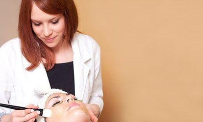 image for Microdermabrasion Treatments at Prairie Bliss (Up to 48% Off). Two Options Available.