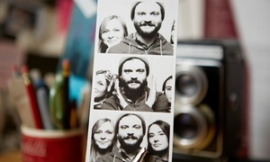Complete Music: $490 for $999 Worth of Photo-Booth Rental — Complete Houston