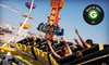 Pacific Park - Pacific Park on Santa Monica Pier: Unlimited Rides for One, Two, or Four at Pacific Park (Up to 52% Off)