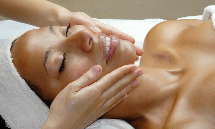 Killeen at Salon vanity - Glendora: One or Three Collagen Facials at Killeen at Salon vanity (50% Off)