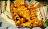 Mainstreet Grill and Bar - Garrisonville: American Meal for Two or Four at Mainstreet Grill and Bar (Up to 57% Off)