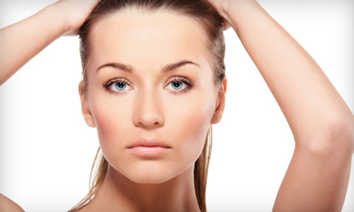 Yelena Skin Care - Oceanside: $50 Worth of Facial or Waxing Treatments
