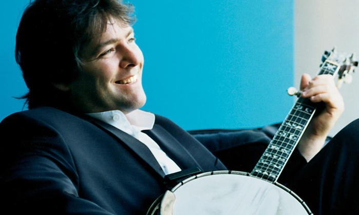 Béla Fleck & Brooklyn Rider - Clowes Memorial Hall at Butler Arts Center: Béla Fleck & Brooklyn Rider at Clowes Memorial Hall on Friday, November 15, at 8 p.m. (Up to 49% Off)