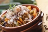 Taste Of West Africa - Downtown Fayetteville: Up to 41% Off West African Food at Taste Of West Africa