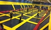 Up to 32% Off All-Day Activity-Park Pass or Party at KINSO