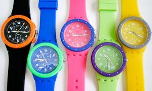 Reloj Dufour