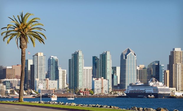 The Sofia Hotel - San Diego: Stay at The Sofia Hotel in San Diego, with Dates into July
