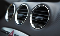 Full Air Conditioning Service or Full Car Service at Pinner Auto Centre (Up to 65% Off)