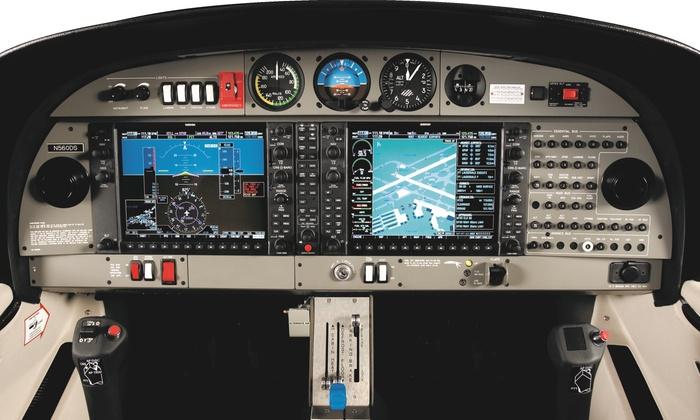 Genesis Flight Centre - Stayner: C$84 for a Private Pilot Ground School Course at Genesis Flight Centre (C$395 Value)