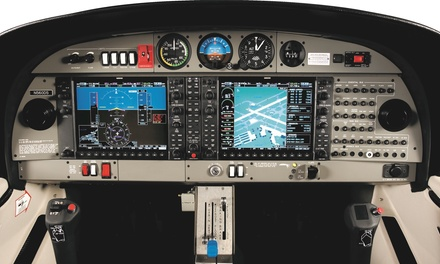 $99 for $395 Worth of Ground School Course at Genesis Flight Centre
