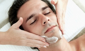 The Beauty Lounge: $47 for Gentlemen's Facial at The Beauty Lounge ($95 Value)