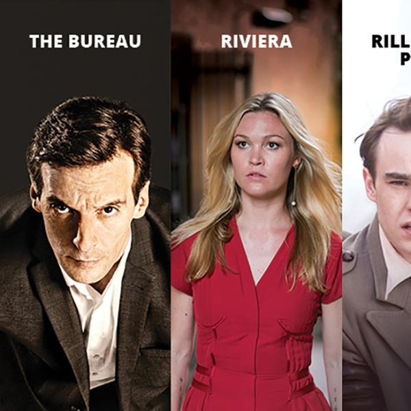Free Sundance Now Subscription - Sundance Now | Groupon