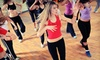 Body Evolution - East Louisville: 10 or 20 Zumba or R.I.P.P.E.D. Classes at Body Evolution (Up to 69% Off)