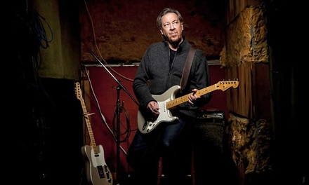 Boz Scaggs Concert Plus Buffet at The Venue at Horseshoe Casino on Friday, July 25, at 8 p.m. (Up to 33% Off)