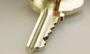Infinity Locksmith: $30 Off Re-keying of 4 Locks at Infinity Locksmith