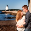 75% Off an Engagement Photo Shoot with Retouched Digital Images