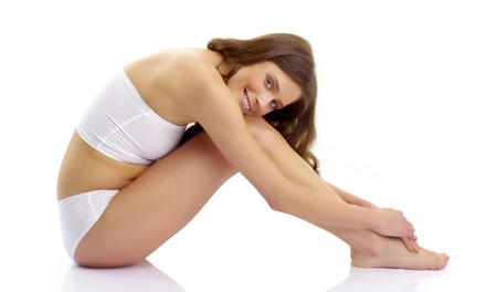 C$199 for 1 Year of Unlimited Laser Hair Removal for Up to 6 Body Parts at LaserPro MedSpa (Up to C$8,752 Value)