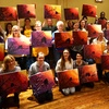 Up to 42% Off Painting Night at Crafts and Draughts LLC