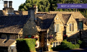 Traditional Inn in the Cotswolds