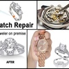 Up to 51% Off Jewelry and Watch repair at Diamonds By Monet