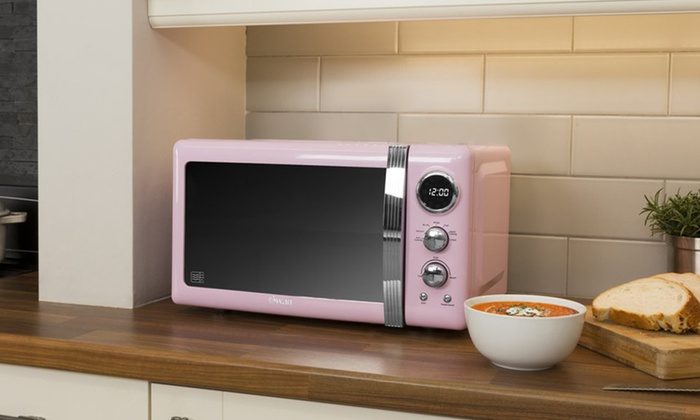 Swan Pink Microwave Or Accessories ...