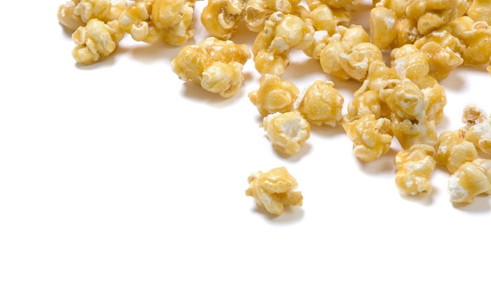 Chagrin Falls Popcorn Shop - Chagrin Falls: $15 for a 3-Gallon Tin of Original Popcorn at Chagrin Falls Popcorn Shop ($29.95Value)