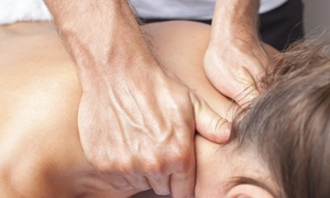 Kulp Family Chiropractic: Up to 87% Off Chiropractic Packages & Massages at Kulp Family Chiropractic