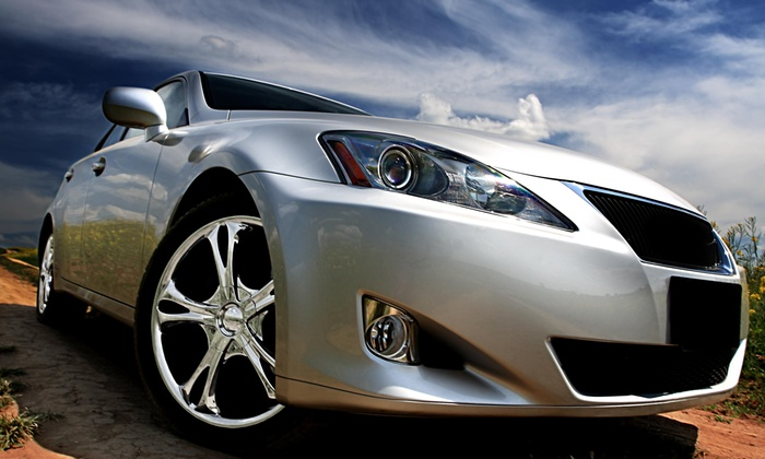 Re-Go Car Care - Costa Mesa: $66 for $160 Worth of Services — Re-Go Car Care