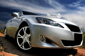 Re-Go Car Care: $66 for $160 Worth of Services — Re-Go Car Care