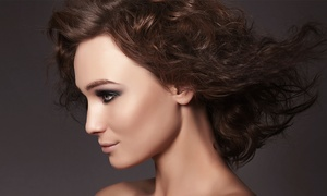 Heloise Hair & Beauty: Wash, Cut and Finish (£11.90) With Conditioning Treatment (£14.90) at Heloise Hair and Beauty (Up to 74% Off)