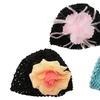 So Dorable Crochet Baby Hats