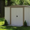 Bedford 8'x8' Outdoor Storage Shed