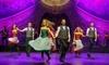 Rhythm of the Dance – Up to 54% Off Irish Dance