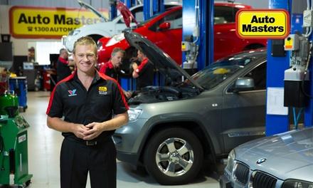 1 Year Car Service Discount Card Auto Masters Australia
