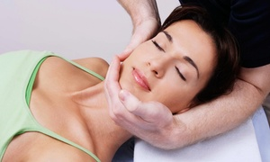 Ashburn Medical Spa & Wellness Center: Chiropractic Exam Package at Ashburn Medical Spa & Wellness Center (Up to 93% Off)