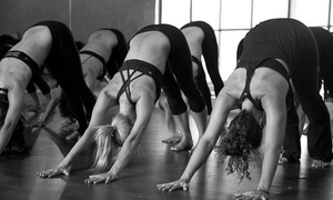 Sumits Yoga Littleton: 10 Classes at Sumits Yoga Littleton (Up to 54% Off)