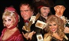 Sweet Fanny Adams  - Gatlinburg: Comedic Theater Show for Two or Four at Sweet Fanny Adams in Gatlinburg (Up to 55% Off)