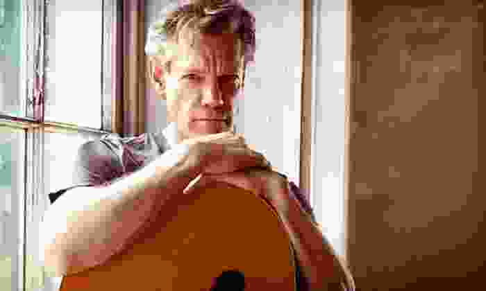 Randy Travis - Charline McCombs Empire Theatre: Randy Travis Concert at Majestic Theatre San Antonio on November 18 at 7 p.m. (Up to 51% Off). Two Options Available.