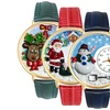 Women's Christmas Watches