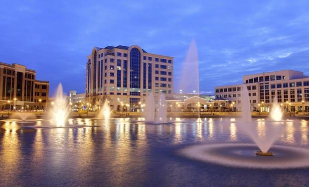 2.5-Star Newport News Hotel - Newport News, VA: Stay at 2.5-Star Newport News Hotel in Virginia, with Dates into December