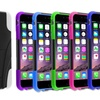 Insten Hybrid Case with Screen Protector for iPhone 6 Plus and 6s Plus