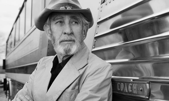 Don Williams - Fountain Heights: $22.50 to See Don Williams at Alabama Theatre on Friday, November 8, at 8 p.m. (Up to $42.40 Value)