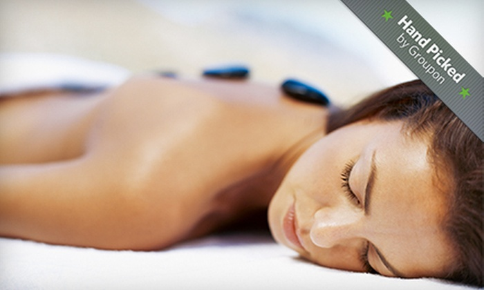 Healing Spring Massage Therapy - Ocala: One Massage or One or Two Massages with Hot Stones at Healing Spring Massage Therapy (Up to 54% Off)