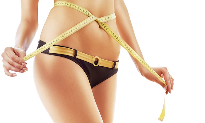 Ohio MedSpa - Location: Two, Four, or Six Noninvasive Ultrasonic-Cavitation Liposuction Treatments at Ohio MedSpa (Up to 66% Off)