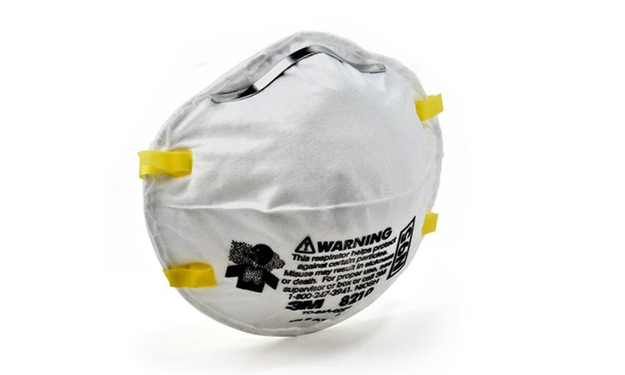 pack of 20 n95 mask