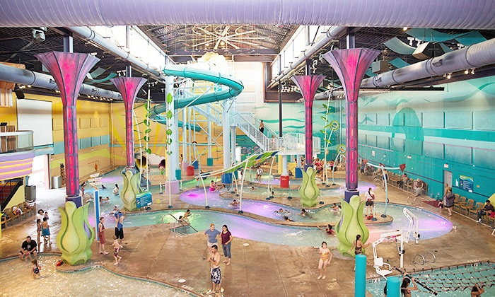 Hotel cascada water park coupons