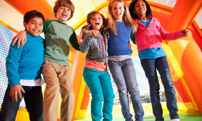 Addisons Adventures Bounce House Rentals & More - Albany / Capital Region: $124 for $225 Worth of Services — Addisons Adventures